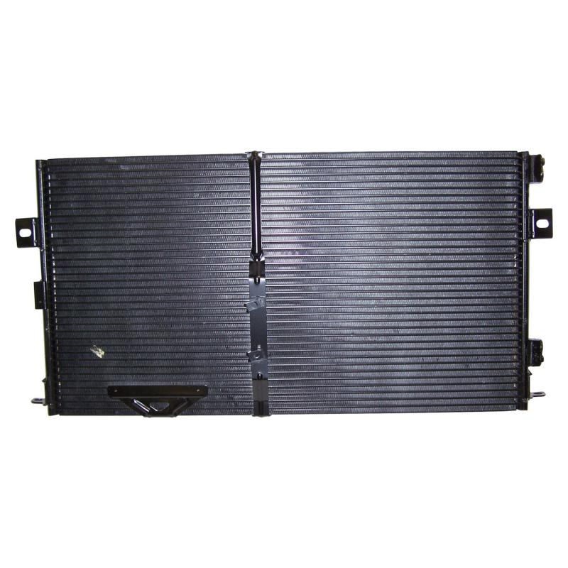 Crown Automotive 4809129AB Jeep Replacement A/C Condenser and Evaporator