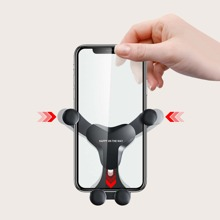 1pc Car Air Outlet Mobile Phone Holder