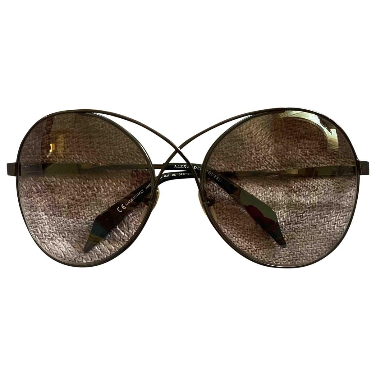 Gafas Alexander Mcqueen