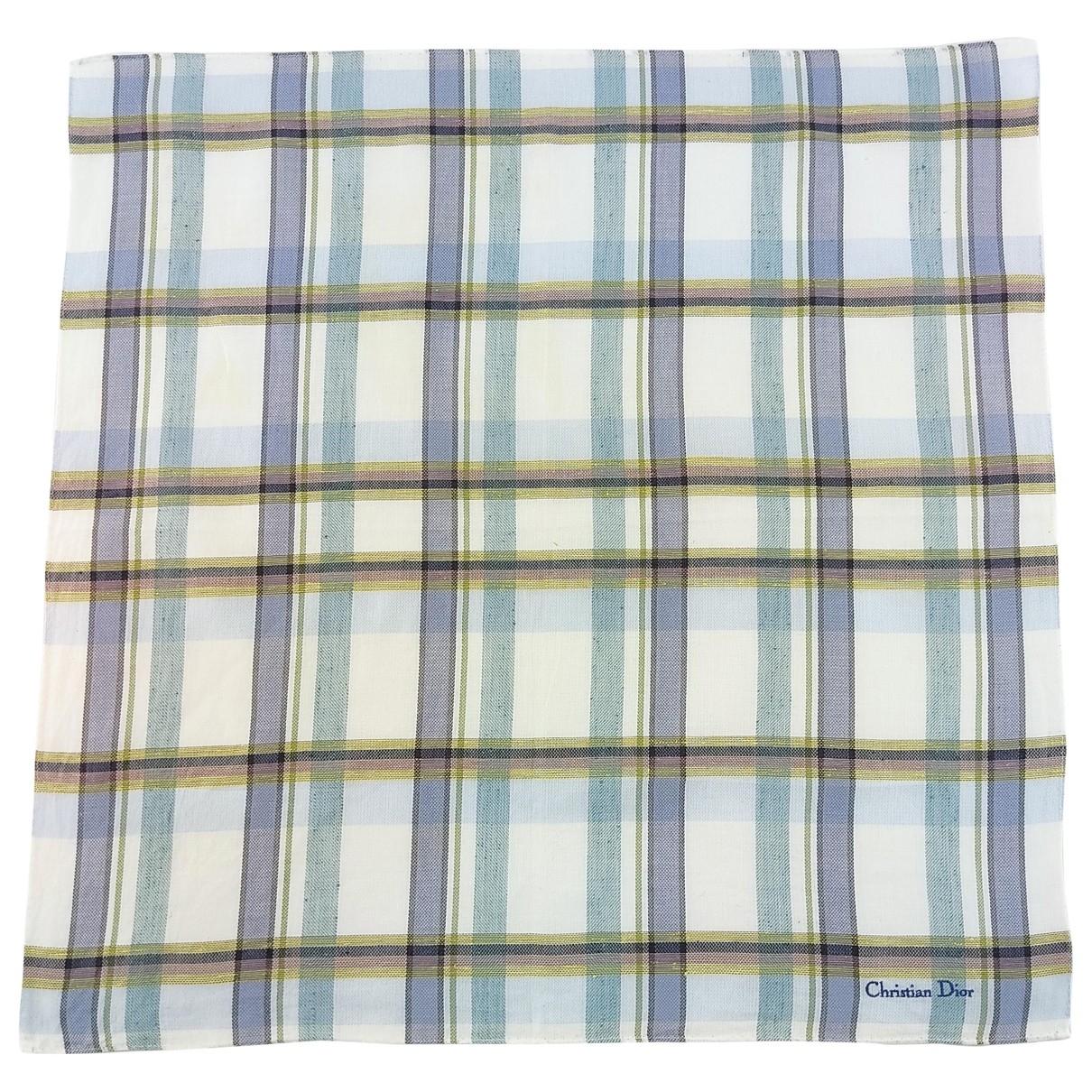 Pañuelo / bufanda Dior