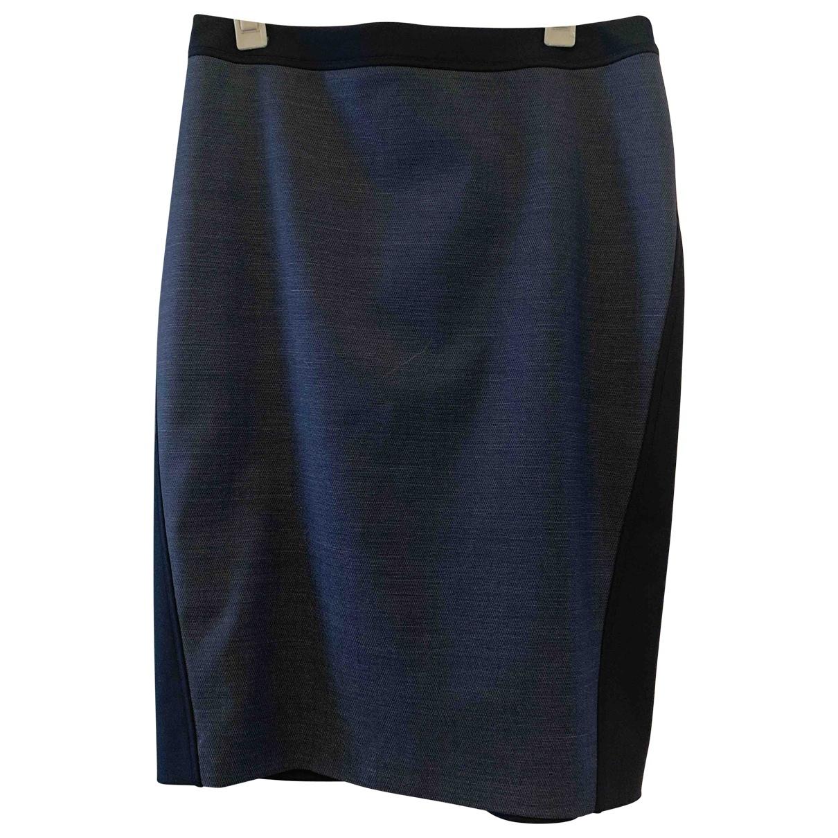 Elie Tahari \N Navy skirt for Women 2 US