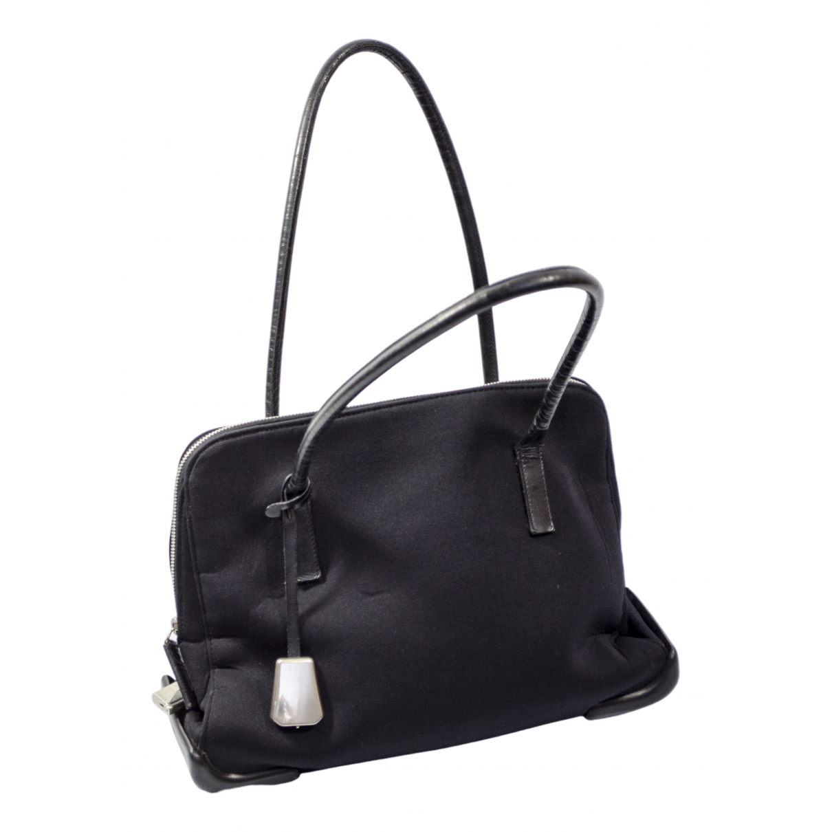 Prada N Blue handbag for Women N