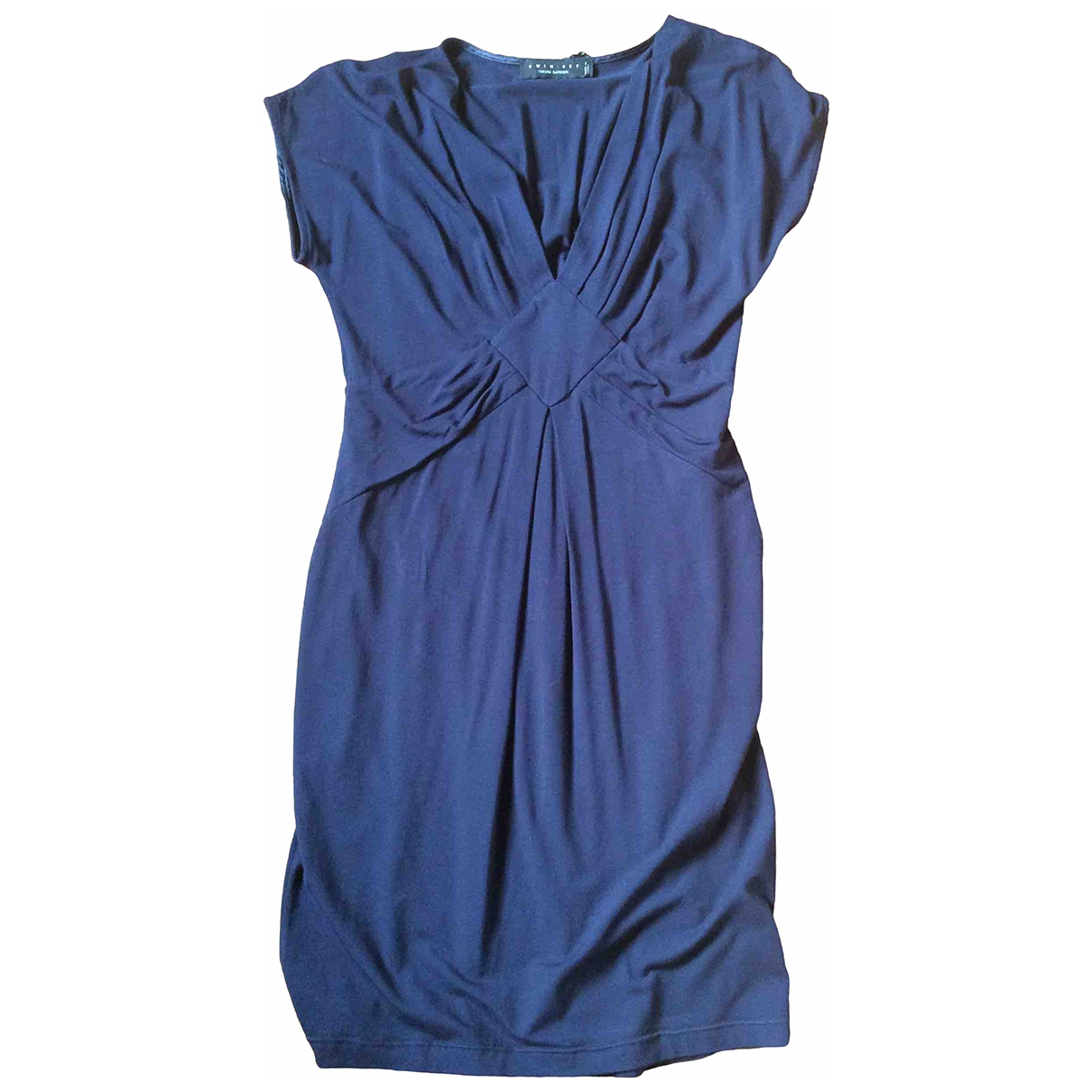 Twin Set \N Blue dress for Women L International