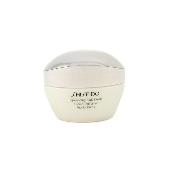 Global Body Care - Creme tonifiante - Shiseido Creme/Pflegecreme 200 ML