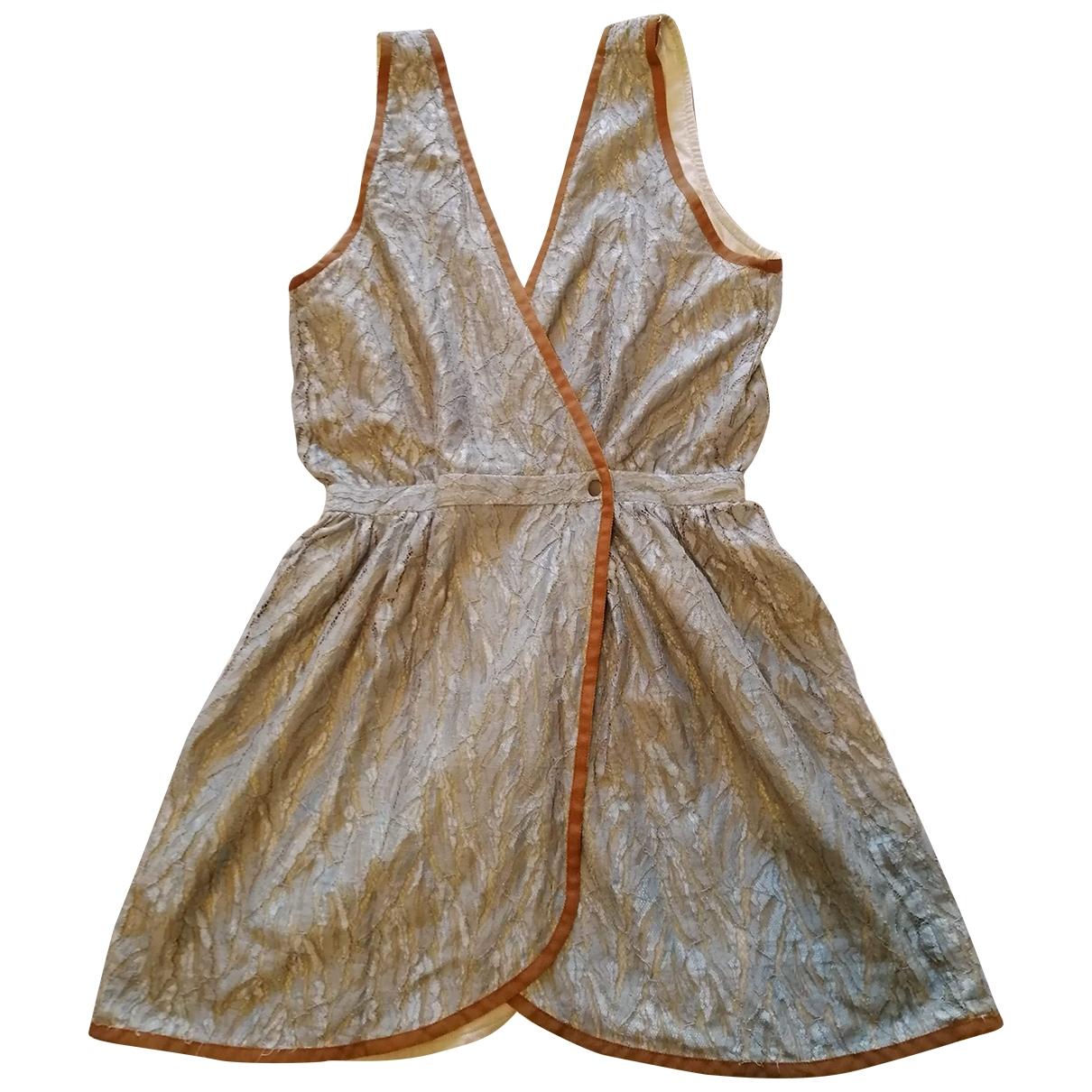 Heimstone - Robe   pour femme en dentelle