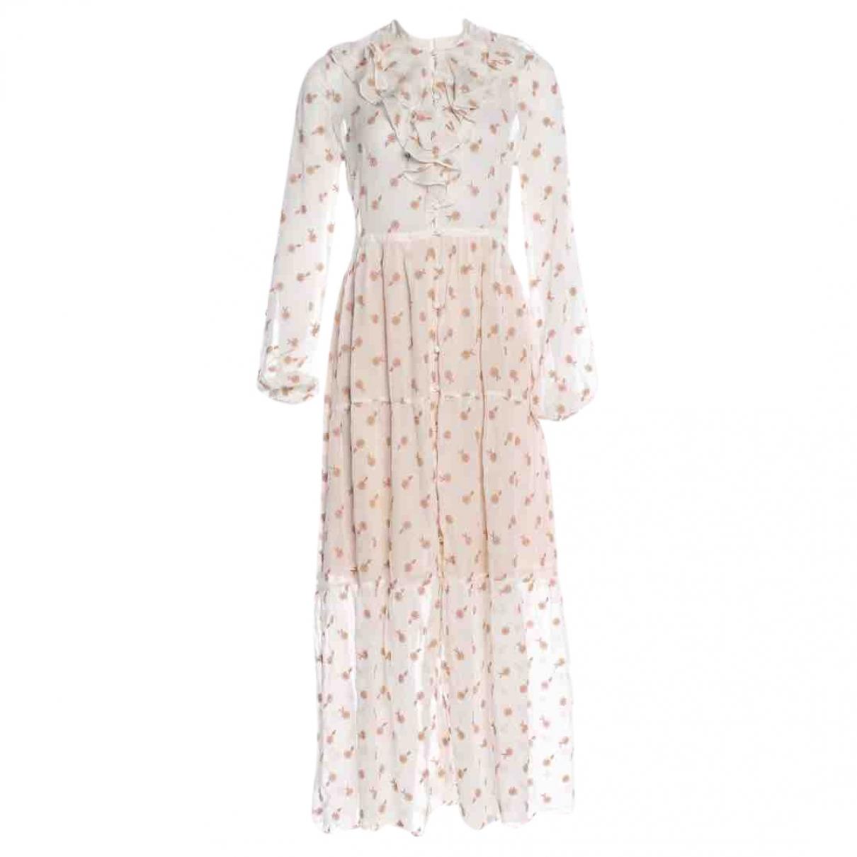 Dôen \N White dress for Women S International