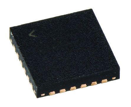 Texas Instruments TLV320ADC3101IRGET, Audio ADC Dual 24 bit-, 96kHz, 24-Pin QFN (2)
