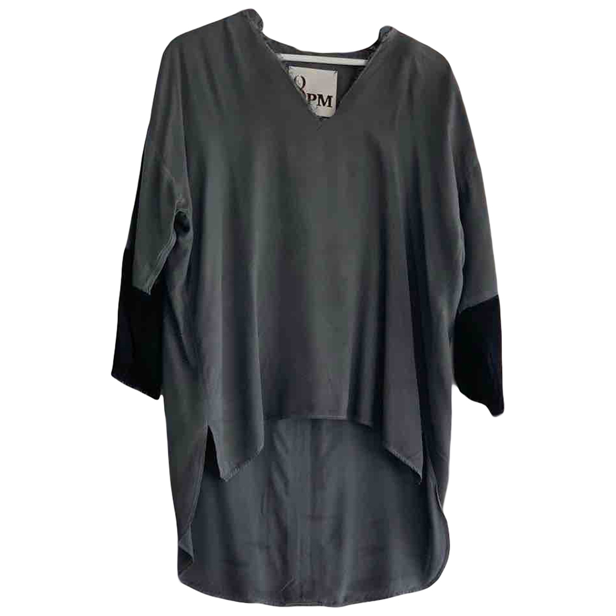 8pm - Robe   pour femme - anthracite