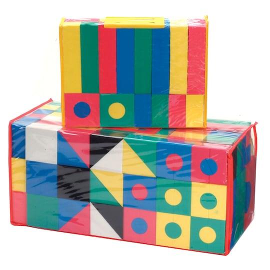 Wonderfoam® Block Set, 152 Pieces By Creativity Street   Michaels®