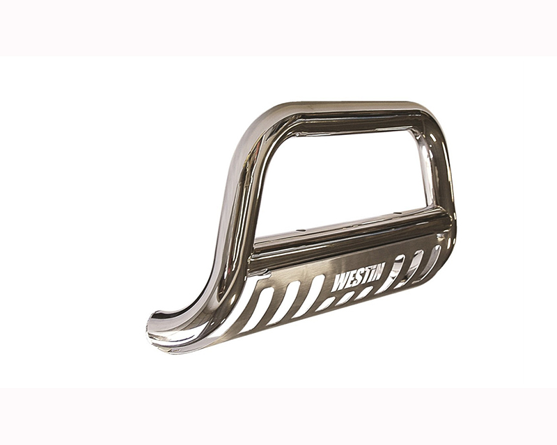 Westin Automotive 31-5490 E-Series Bull Bar Stainless Steel Ford F-150 09-14