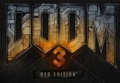 Doom 3 BFG Edition Steam CD Key