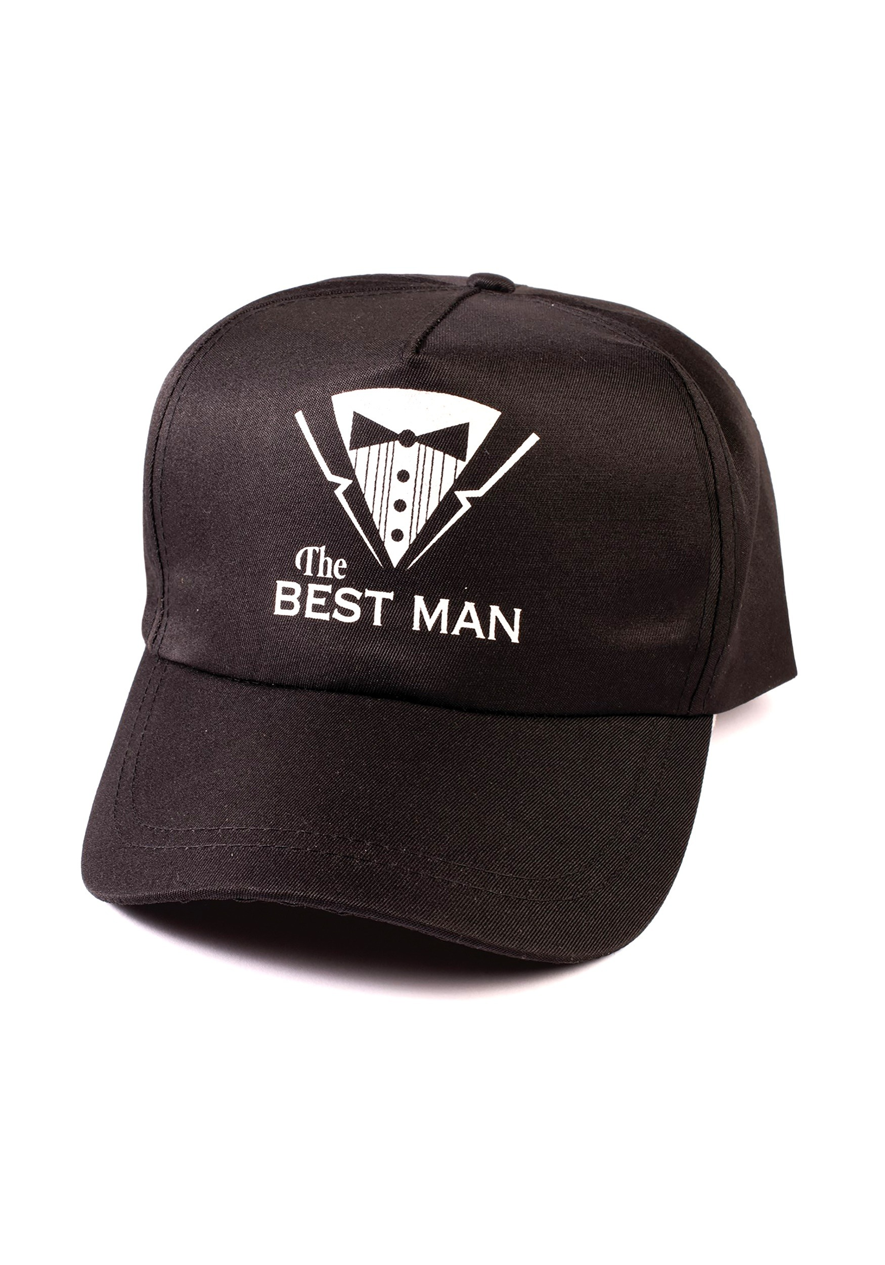 Best Man Bachelor Party Baseball Hat