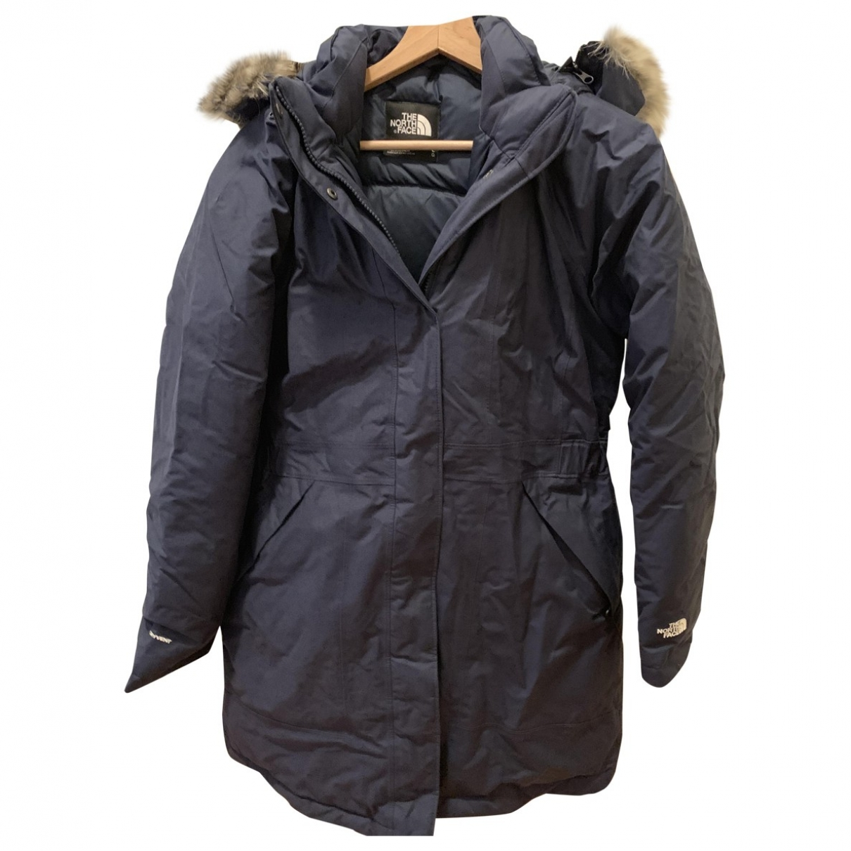 The North Face \N Blue jacket for Women 48 IT