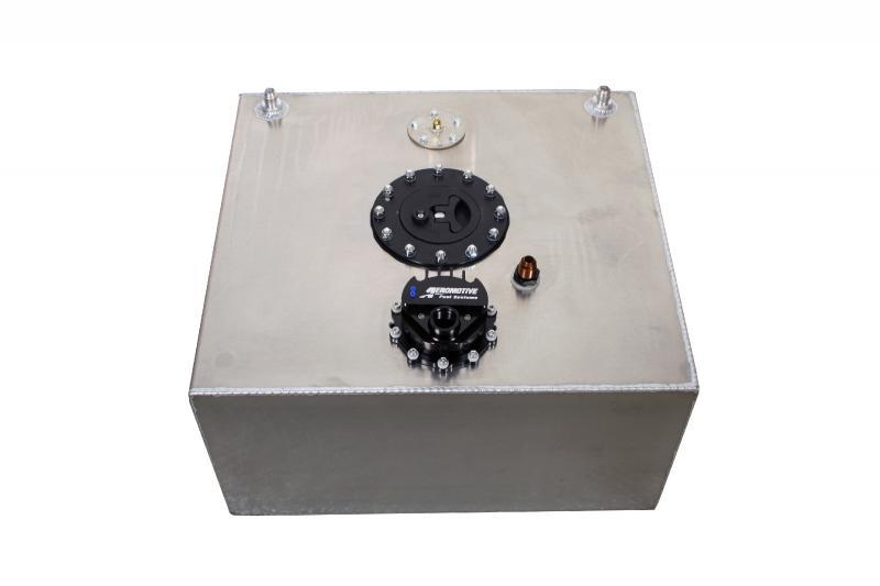 Aeromotive 18382 Fuel System VSC Brushless Eliminator 15 Gallon Fuel Cell