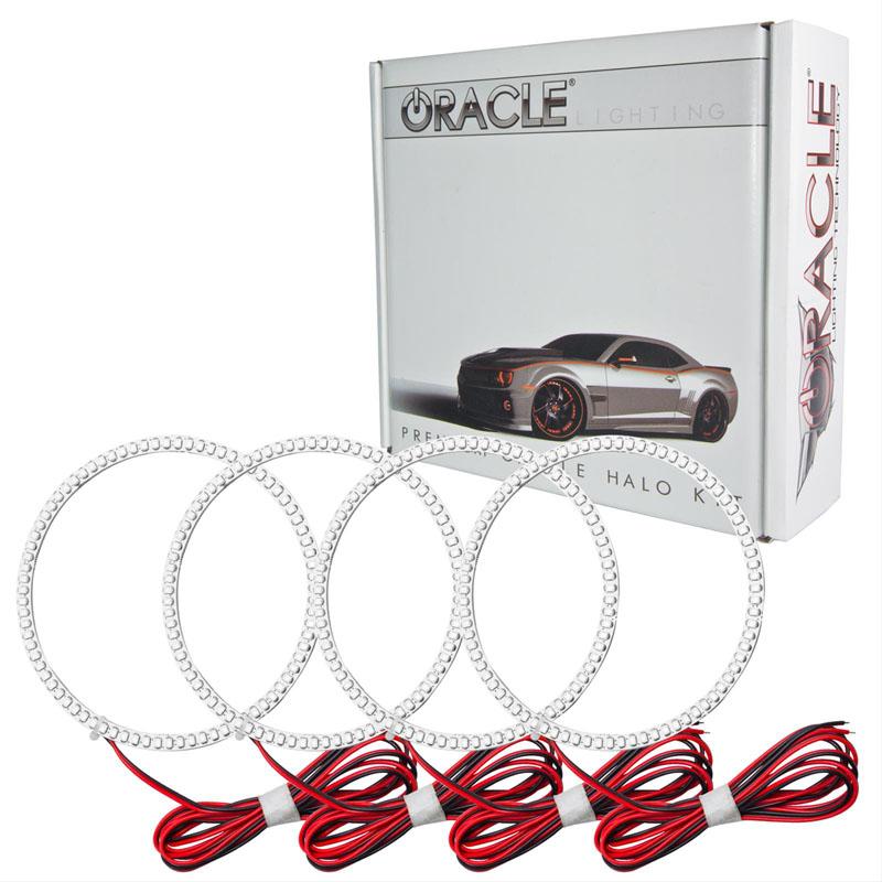 Oracle Lighting 2678-007 Toyota Solara 2003-2005 ORACLE LED Halo Kit
