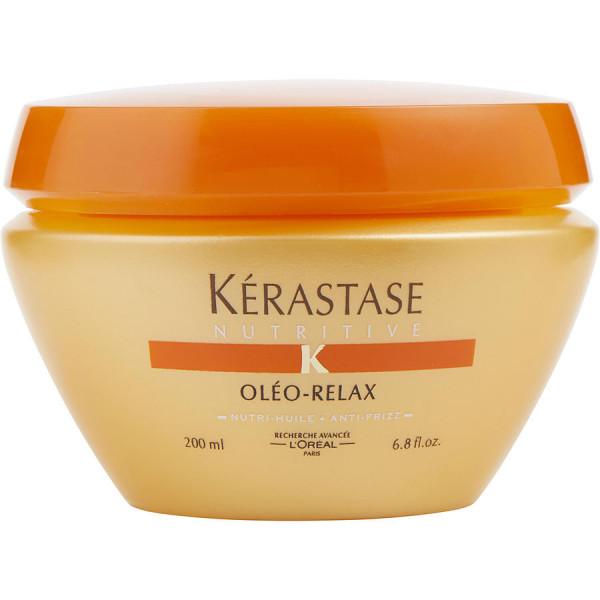 Masque - Oleo-Relax - Kerastase Mascarilla 200 ML
