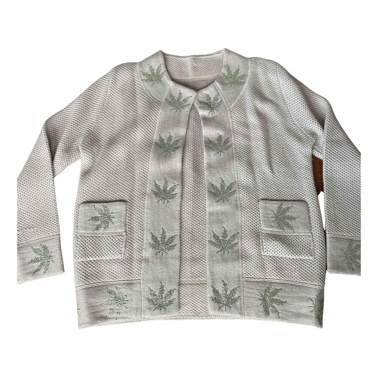 Lucien Pellat Finet N Cashmere Knitwear for Women 36 FR