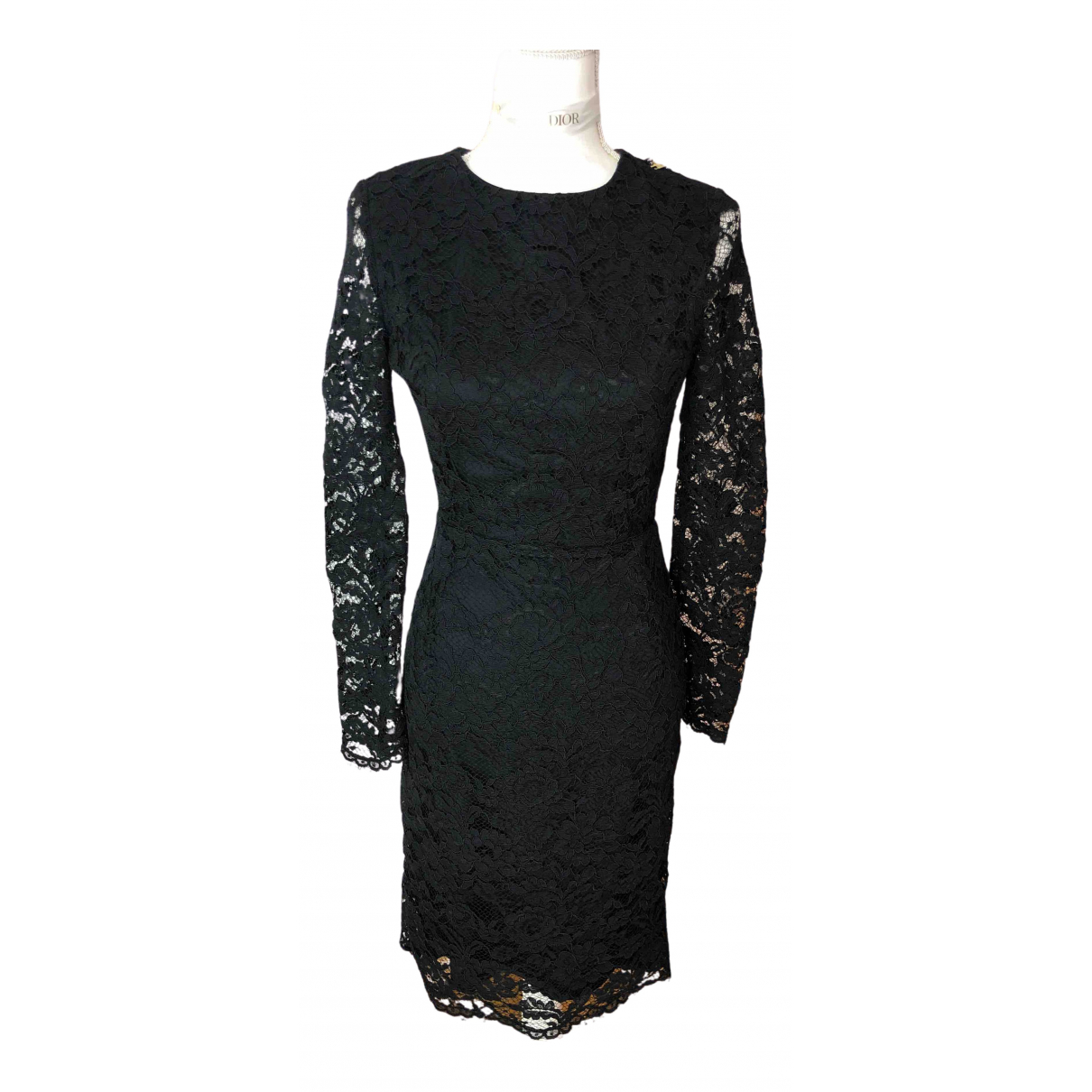 Elisabetta Franchi N Black dress for Women 40 IT