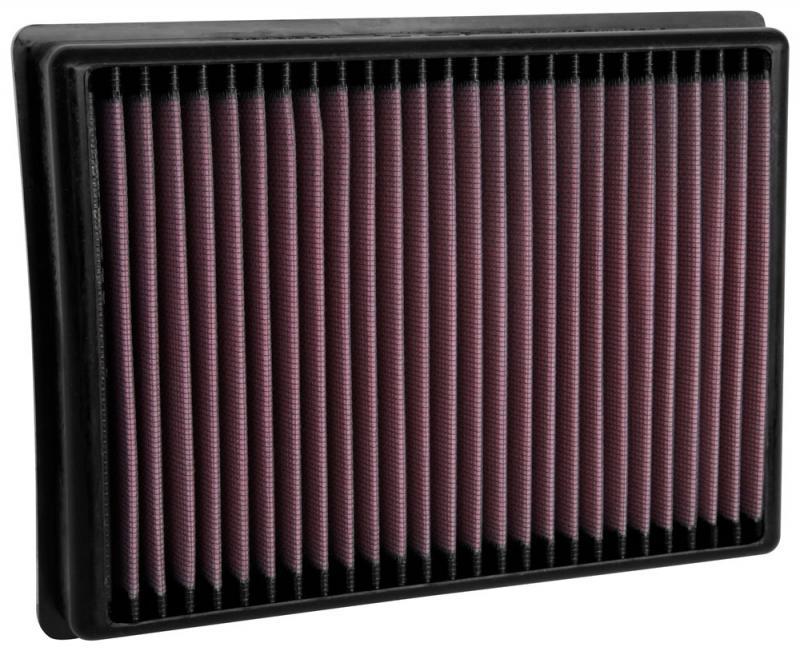 K&N 33-3152 Replacement Air Filter