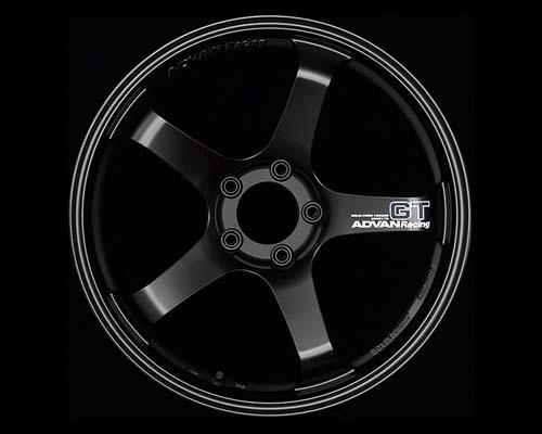 Advan GT Wheel 19X10 5x114.3 +35mm Semi Gloss Black