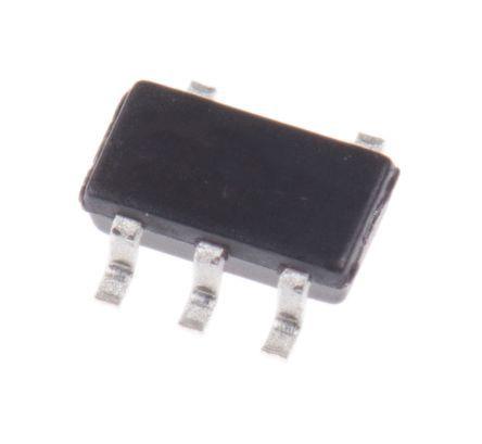 ON Semiconductor NCV2250SN2T1G , Comparator, Rail to Rail O/P, 1.8 → 5.5 V 5-Pin TSOP (3000)