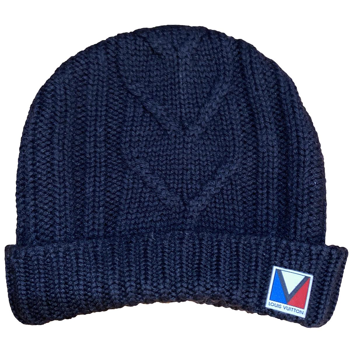 Sombrero / gorro de Lana Louis Vuitton