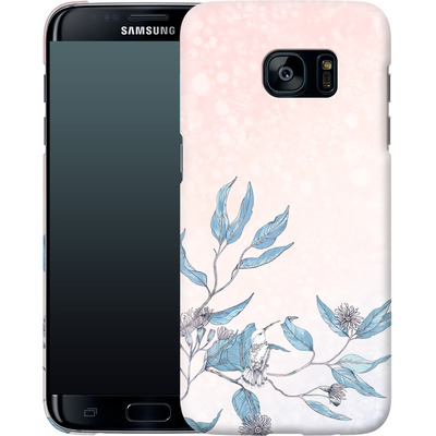 Samsung Galaxy S7 Edge Smartphone Huelle - Harmony von Stephanie Breeze