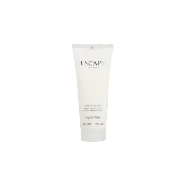 Escape - Calvin Klein Balsamo aftershave 200 ml