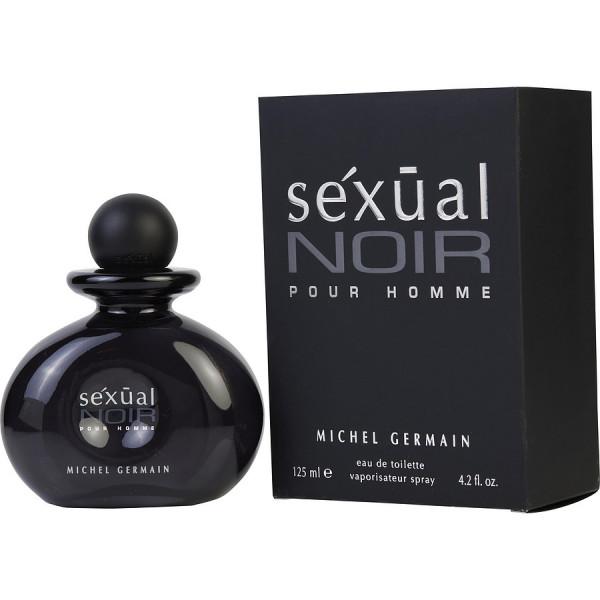 Sexual Noir - Michel Germain Eau de Toilette Spray 125 ML