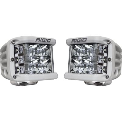 RIGID Dually Side Shooter LED Spot Light Cube-862213