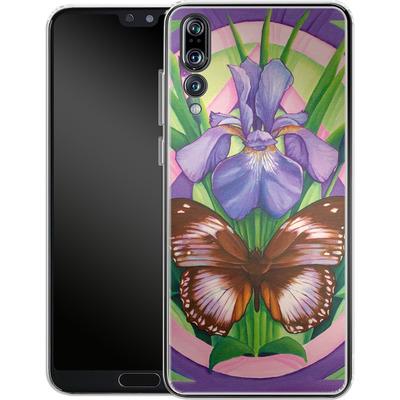 Huawei P20 Pro Silikon Handyhuelle - Teri Rosario - Rebirth von TATE and CO