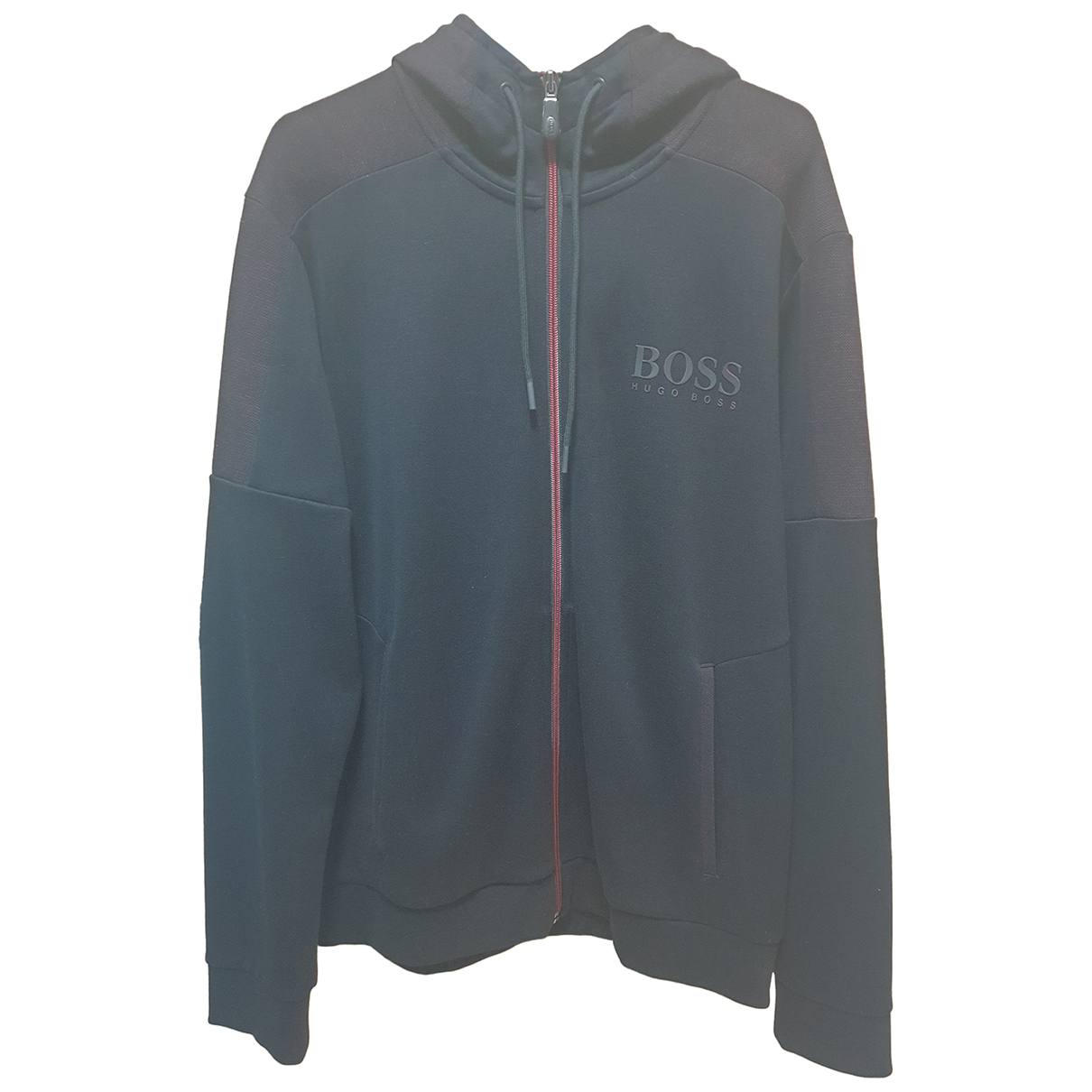 Hugo Boss \N Black jacket  for Men L International