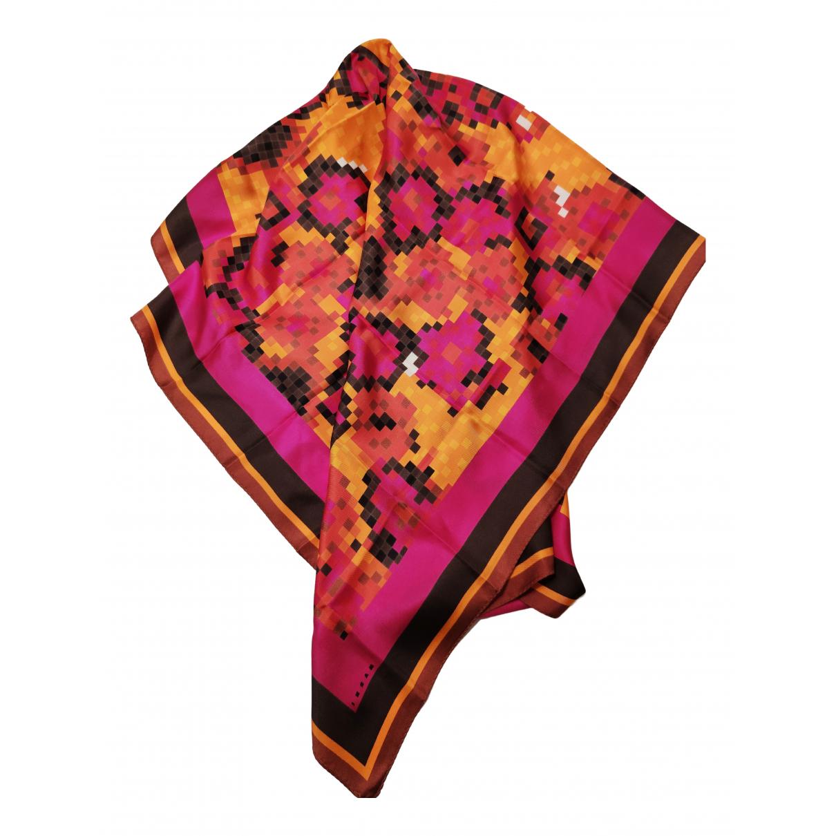 Pañuelo de Seda Marni