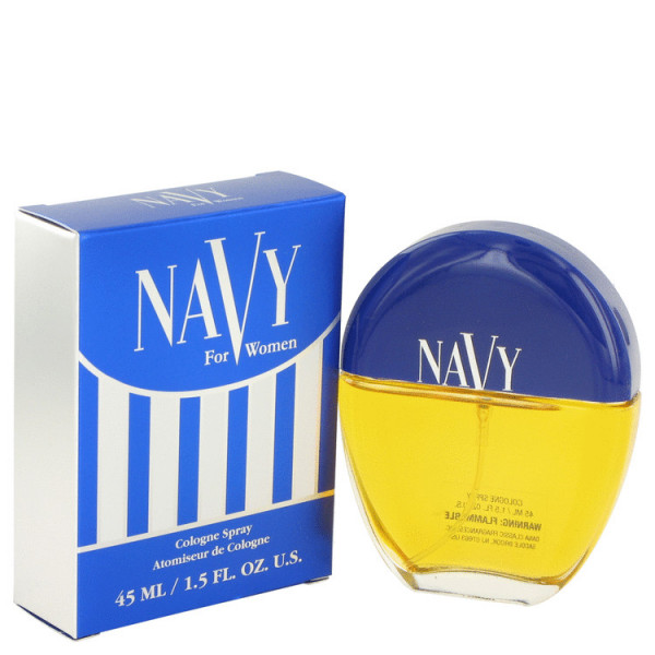 Navy - Dana Colonia en espray 44 ML