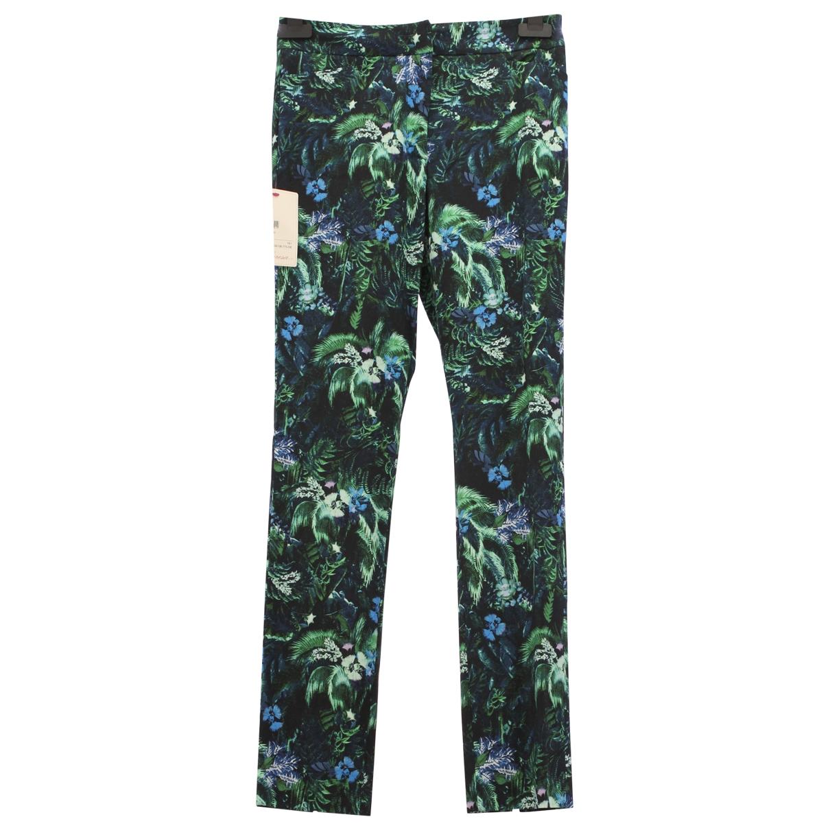 Erdem \N Multicolour Trousers for Women 6 UK