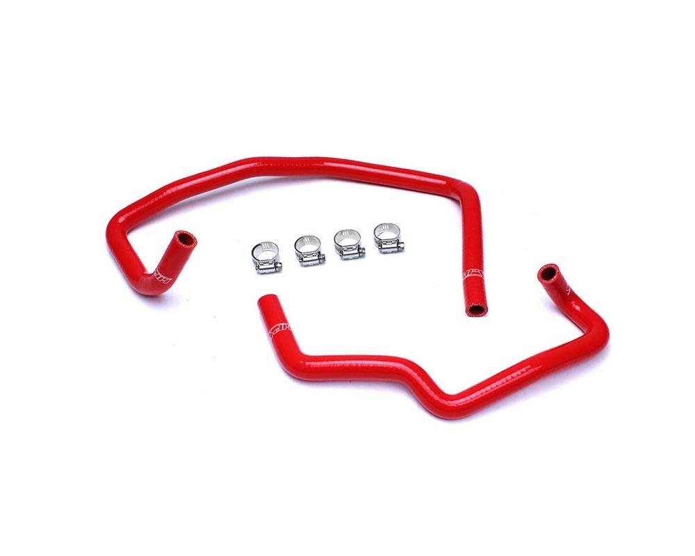HPS Reinforced Red Silicone Heater Hose Kit Coolant for Toyota 03-09 4Runner 4.0L V6
