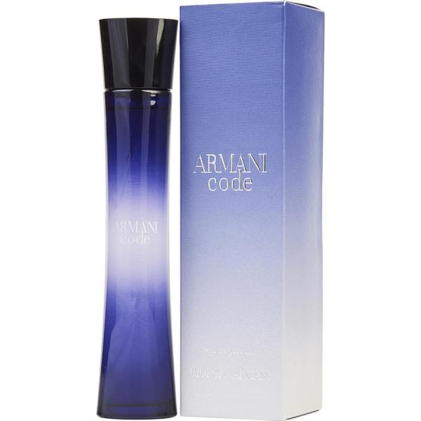 Armani Code Femme - Giorgio Armani Eau de parfum 75 ML