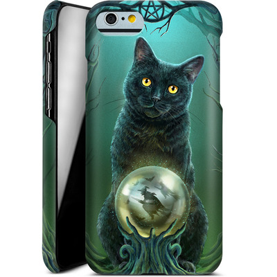 Apple iPhone 6 Smartphone Huelle - Rise of the Witches von Lisa Parker