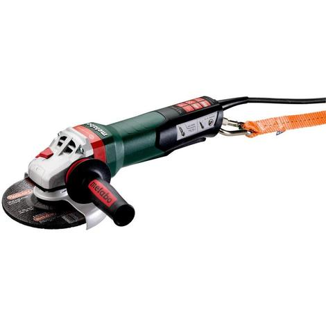 Metabo Wepba 17-150 Quick DS 6 In. Angle Grinder