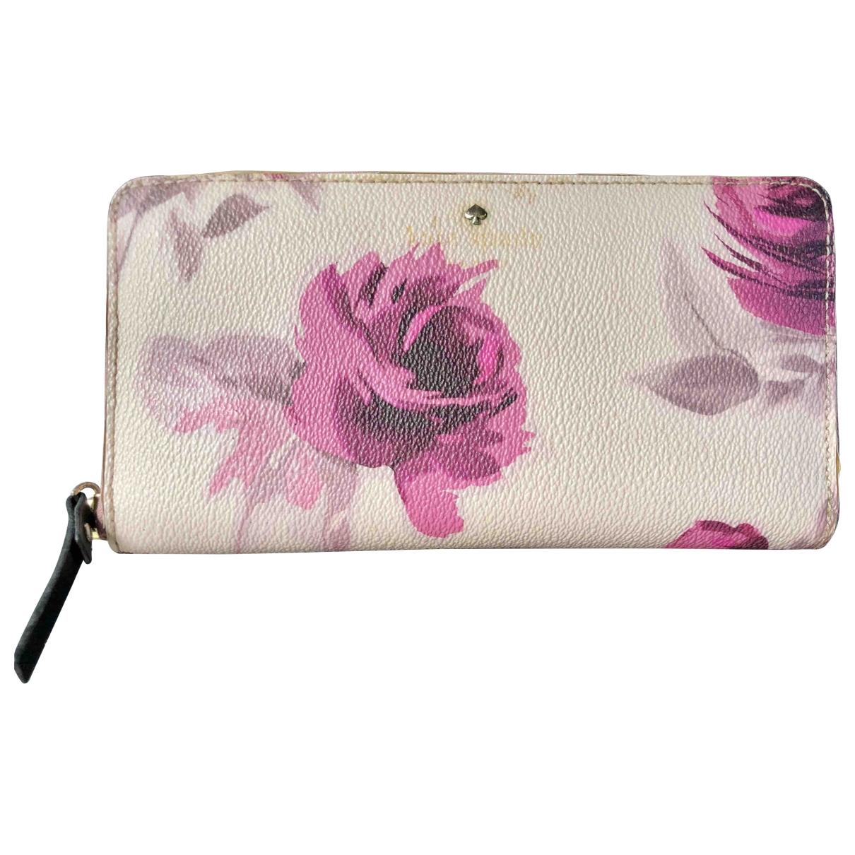 Kate Spade \N Multicolour Purses, wallet & cases for Women \N