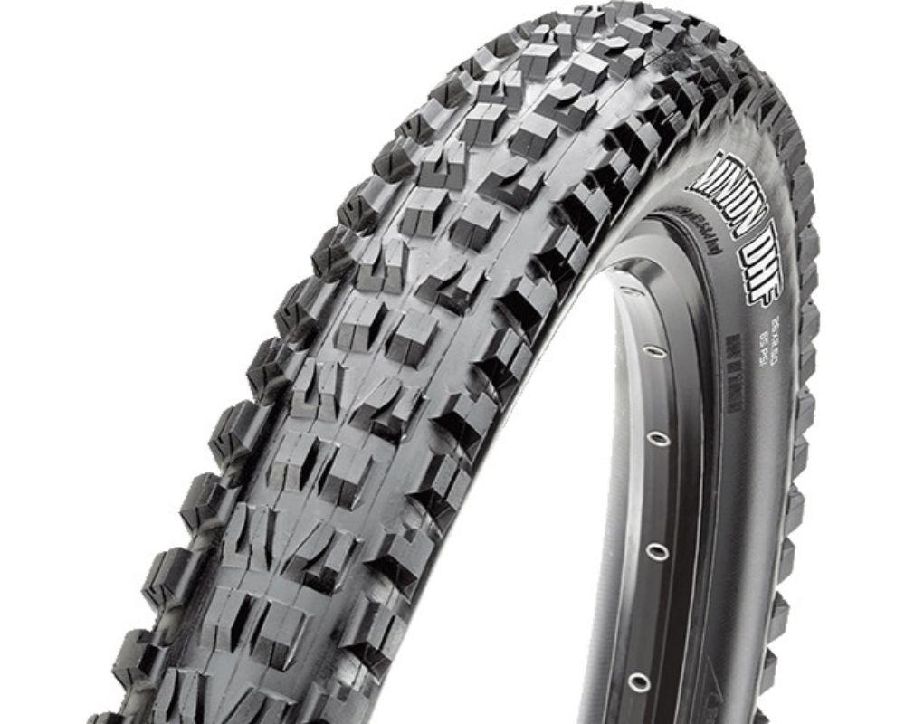 Maxxis Tire ETB74284000 Minion DHF Tire 26 X2.50 3C TT Folding
