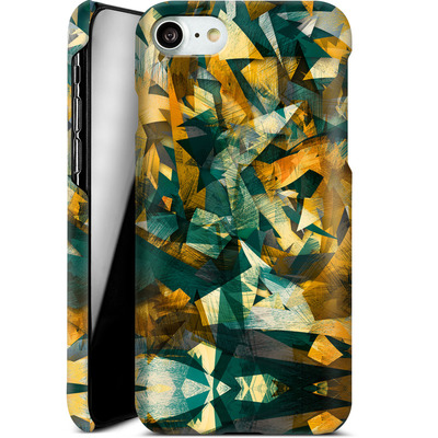 Apple iPhone 7 Smartphone Huelle - Raw Texture von Danny Ivan