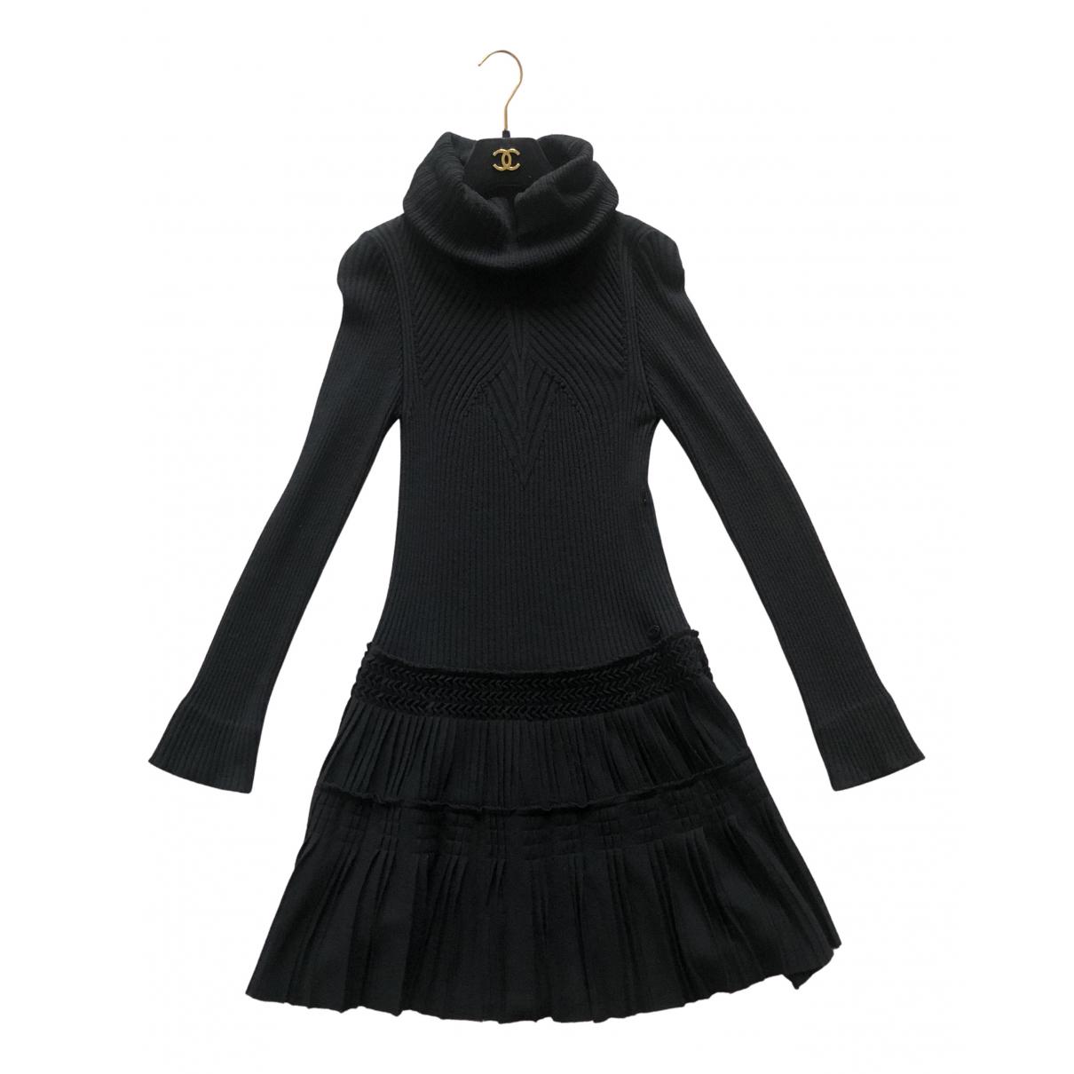 Mini vestido de Lana Chanel