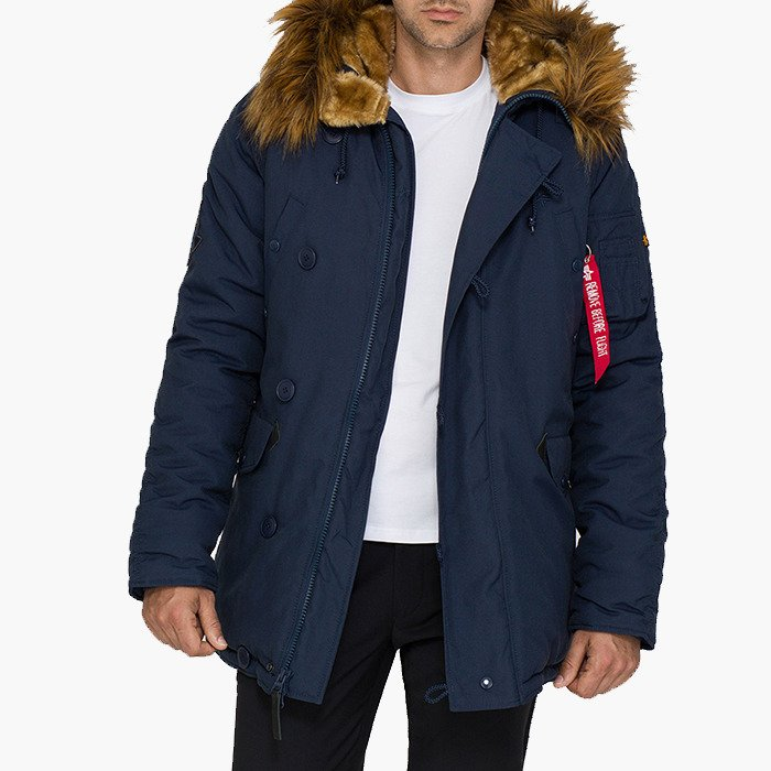Alpha Industries Explorer 193128 07