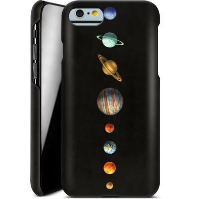 Apple iPhone 6 Smartphone Huelle - Solar System von Terry Fan