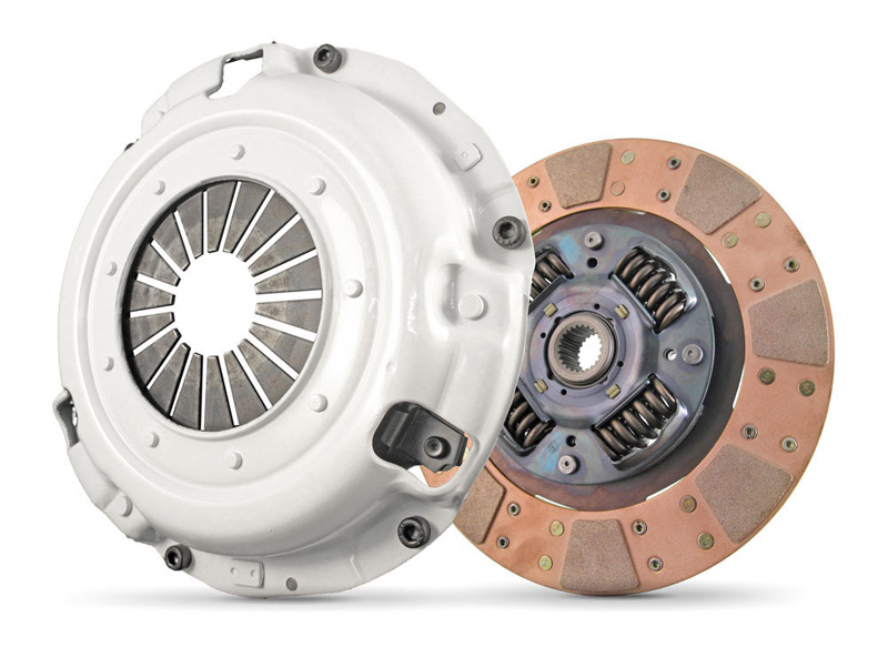 Clutch Masters 15013-HDCL FX400 Single Clutch Kit Subaru Outback 2.5L Non-Turbo 96-12