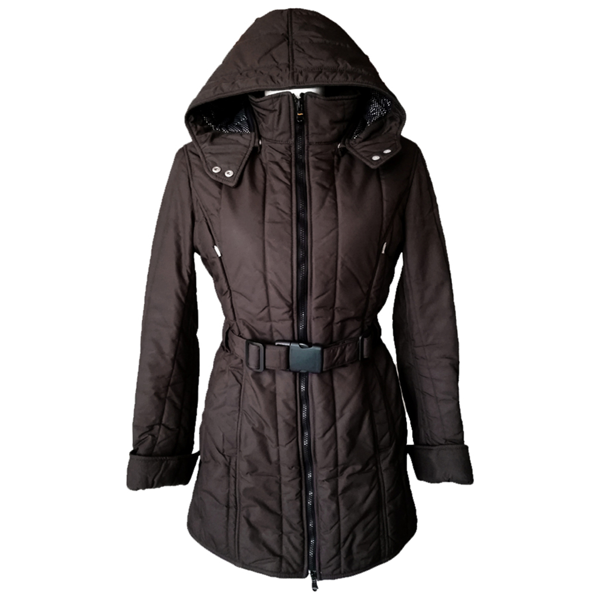 Autre Marque N Brown coat for Women S International