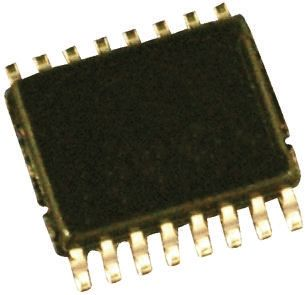 Toshiba TC74VHC165FK(EL,K) 8-stage Shift Register, Serial to Serial/Parallel, , Uni-Directional, 16-Pin VSSOP (5)