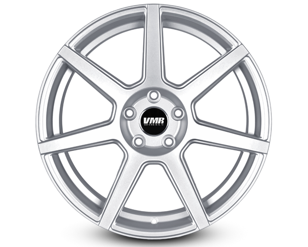 Velocity Motoring V13B03 V706 Wheel Matte Hyper Silver 19x9.5 5x114.3 35mm