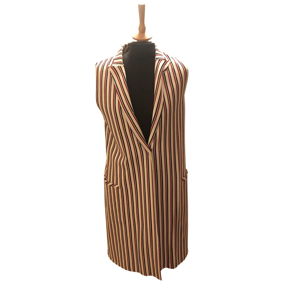 Harris Wharf London - Veste   pour femme en coton